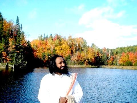 HH Sri Sri Ravishankar